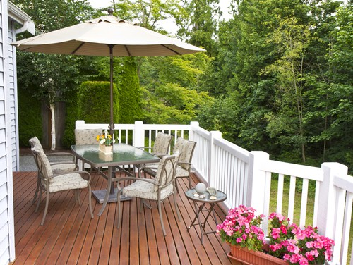 , 62 Small Townhouse, Apartment, and Condo Patio Ideas-Tiny Plans, Big Designs!