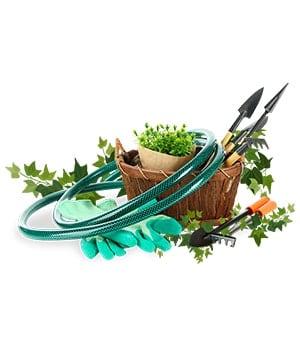 2. Gardening Tools