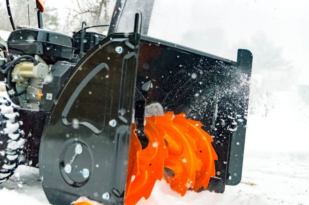 2 Stage Snow Blower vs. 3 Stage